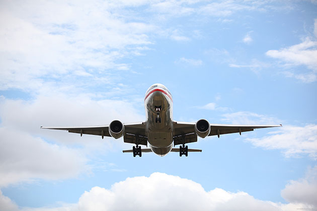 Post 9/11: Is Flying Safer?
